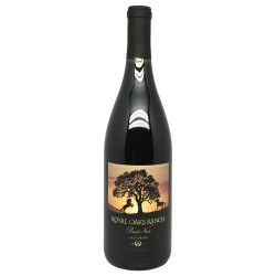 Royal Oaks Ranch Pinot Noir 2017