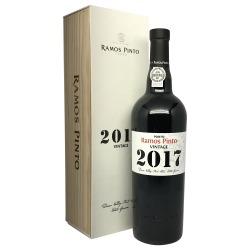 Ramos Pinto Vintage 2017