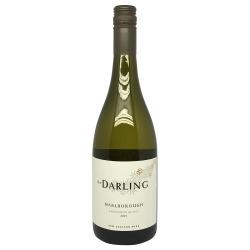 The Darling Marlborough Sauvignon Blanc 2017