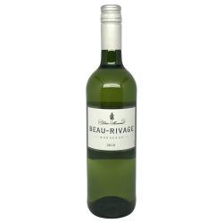 Beau Rivage Bordeaux Blanc 2018