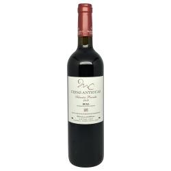 Cepas Antiguas Rioja 2018