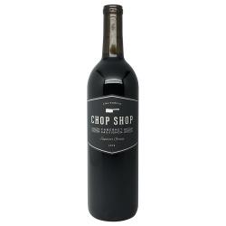Chop Shop California Cabernet Sauvignon 2018