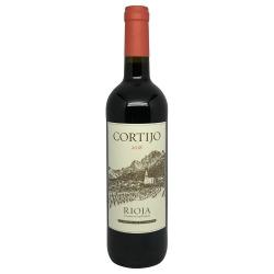 Cortijo Rioja 2018
