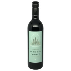 Into the Woods Cabernet Sauvignon 2018