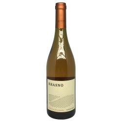 Krasno Orange Wine 2018