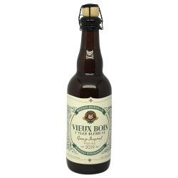 Bozeman Brewing Co Vieux Bois 3 Year Blend #1 2019