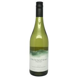 Greenstone Point Waipara Valley Sauvignon Blanc 2019