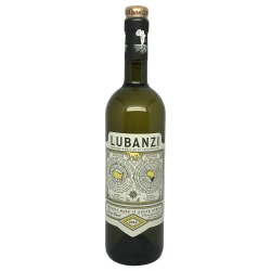Lubanzi Swartland Chenin Blanc 2019