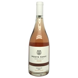 Monte Xanic Rosé Ltd Edition 2019