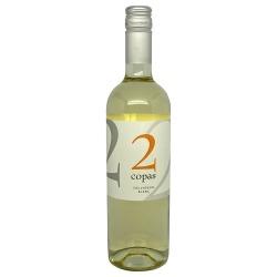 2 Copas Sauvignon Blanc 2020