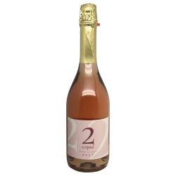 2 Copas Rosé Brut 2020