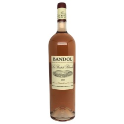 Bastide Blanche Rosé 1.5 Liter 2020