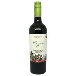 Bousquet Organic Virgen Red 2020