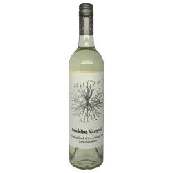 Dandelion Wishing Clock of the Adelaide Hills Sauvignon Blanc 2020