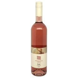 Galil Mountain Winery Rosé 2020