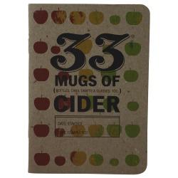 33 Mugs of Cider Book