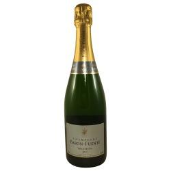 Baron Fuente Brut Tradition Champagne