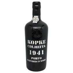 Kopke Colheita 1941
