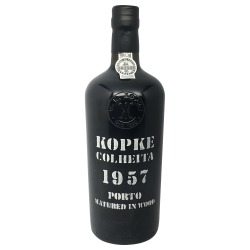 Kopke Colheita 1957