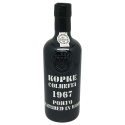 Kopke Colheita 1967