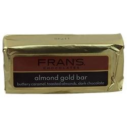 Frans Almond Bar
