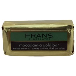 Frans Macadamia Bar
