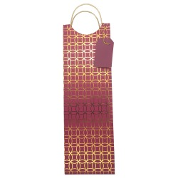 Wine Gift Bag- Assorted Patterns