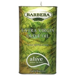 Palmero Extra Virgin Olive Oil