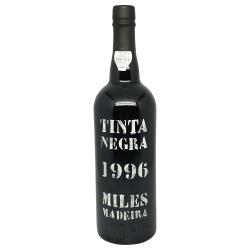 Miles Tinta Negra Madeira 1996