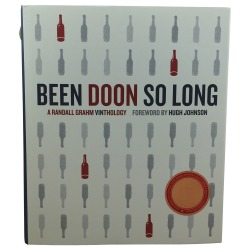Been Doon So Long Book