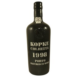 Kopke Colheita 1998