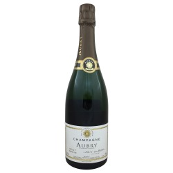 Aubry Brut Premier Cru Champagne