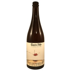 Garden Path The Subtle Blend Montmorency Barrel Beer