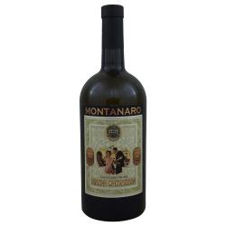 Montanaro Bianco Vermouth