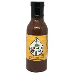 Chicaoji Hot Sauce 12 oz