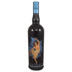Contratto Americano Rosso Vermouth