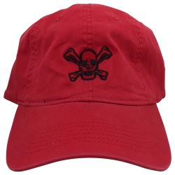 ded reckoning cap red m/xl