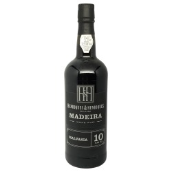 Henriques Maderia Malvasia