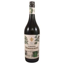 La Quintinye Extra Dry Vermouth Royal