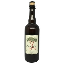 Madrone Marionberry Dry Cider