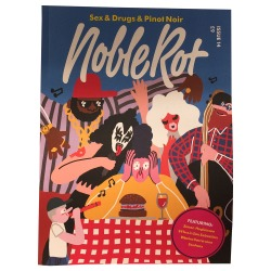 Noble Rot Issue 14