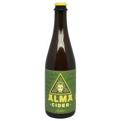 Alma Hopped Cider