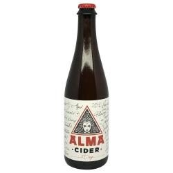 Alma Dry Cider