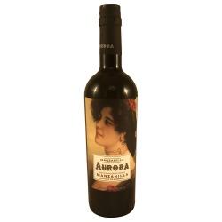 Aurora Manzanilla