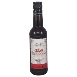 Bodegas César Florido Cruz Del Mar Cream Sherry