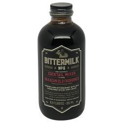 Bittermilk Oaxacan Mix #6