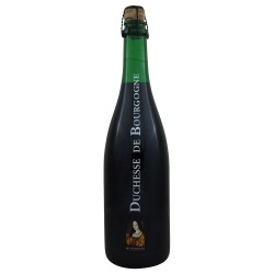 Duchesse Bourgogne Ale