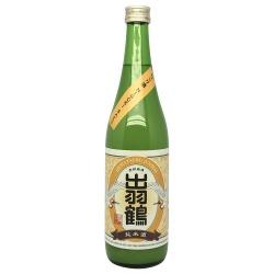 Dewatsuru Junmai Nigori