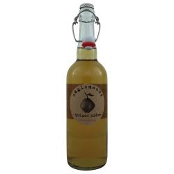 Eaglemount Quince Cider
