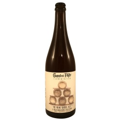 Garden Path The Prime Barrel Aged Beer